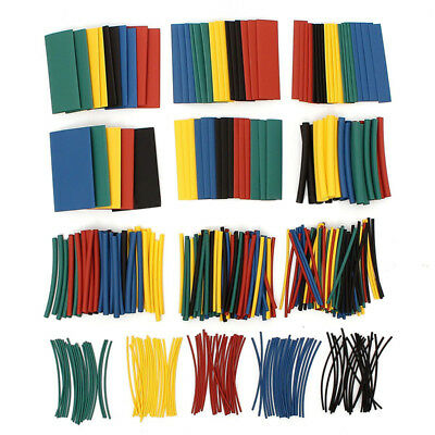 410 pcs shrink tubing Thermoset matched 2: 1 Ratio Pipe Tube BF