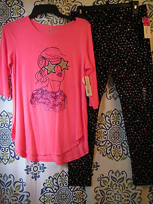 *nwt* Fall Special ~ 2 Piece Lot Girls Plus Size 18.5