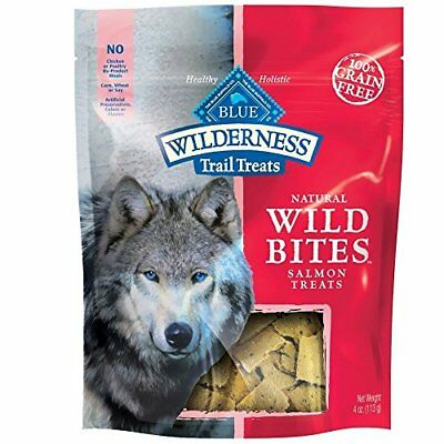 Blue Buffalo Salmon Bites (Pack of 3)