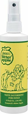 Grannicks Bitter Apple 8oz w/Sprayer