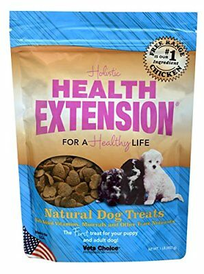 Health Extension Heart Shaped Treat, Small, 1Lb