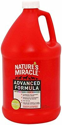 Natures Miracle Advanced Stain & Odor Remover 128oz