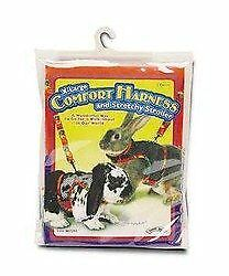 Super Pet X-Large Comfort Harness With Stretchy Leash