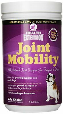 Health Extension Joint Mobility Powder - 1 lb.