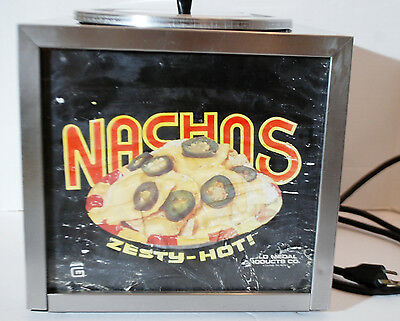 Gold Medal - Nacho Cheese Warmer     Concession Equipment