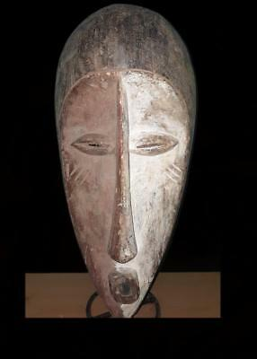 Old Fang Mask Gabon......Fest- gb302