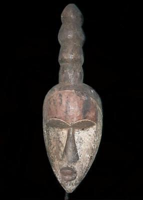 Old Tsogo Mask Gabon......Fest- gb307