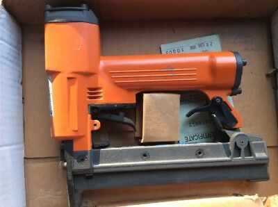 FASCO F20T 90 30 WS C/T Stapler Used