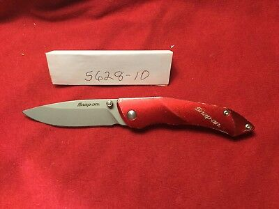 Snap On / 8Cr13MoV Liner Lock, Pocket Knife