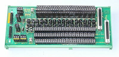 Pepperl & Fuchs HISHPSM/32/TB-02/HF32 HART Multiplexer Interface Board