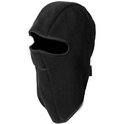 Motorcycle Cycling Winter Ski Full Face Mask Cover Ski Hat Cap Neck Guard hotone
