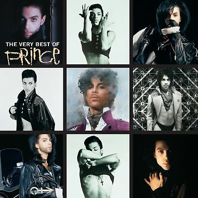 Prince - The Very Best of Prince - CD - New. Sealed