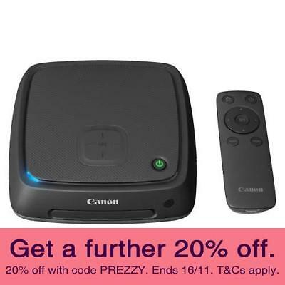Canon CS100 Connect Station with AUST CANON WARRANTY