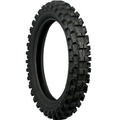 Michelin NEW Mx S12 XC Series 140/80-18 Cross Comp Motocross Dirt Bike Rear Tyre