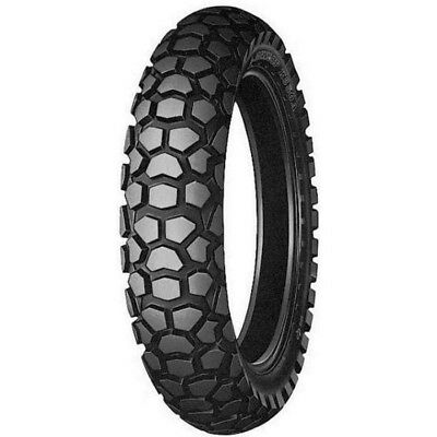 Dunlop K850AG Dual Sport Road Trail Bike 130/80-17 Offroad Motorcycle Rear Tyre