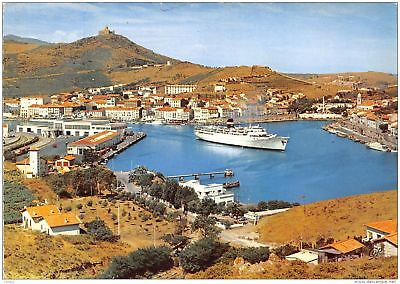 66-Port Vendres-N°217-A/0169