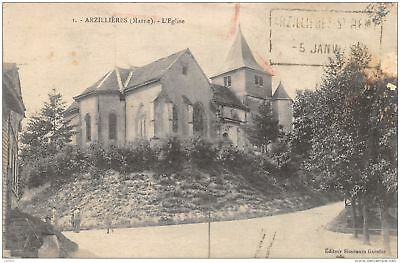 51-Arzillieres-N°214-H/0313