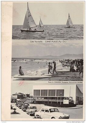 66-Canet Plage-N°217-A/0195