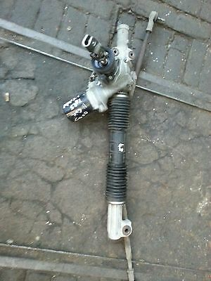 HONDA CIVIC 1.6 PETROL 01-02-03-04-05 STEERING RACK