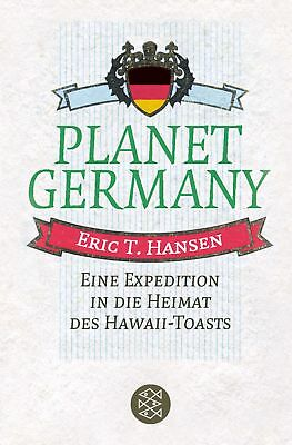 Planet Germany Eric T. Hansen