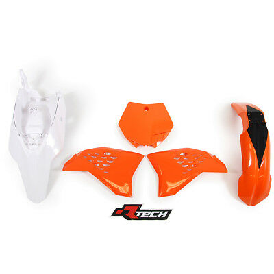 Racetech NEW Mx KTM 65 SX 09-11 RTECH OEM Motocross Dirt Bike Plastics Kit