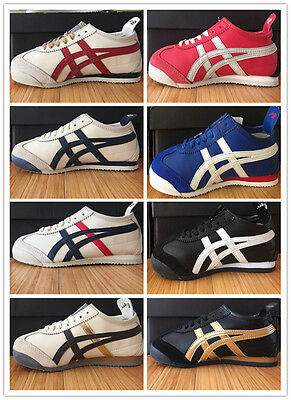 ASICS Onitsuka Tiger MEXICO 66 Mens Shoes/Sneakers/Casual/Runners Unisex