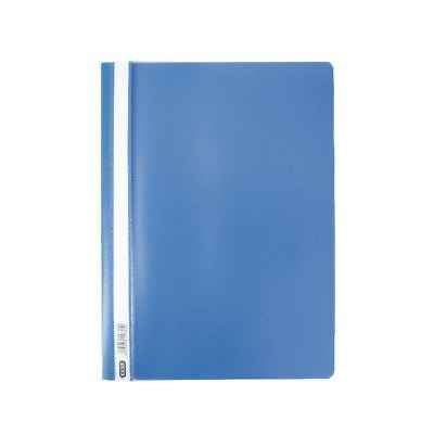 Elba A4 Blue Report File Pack of 50 400055030 [DB257307]