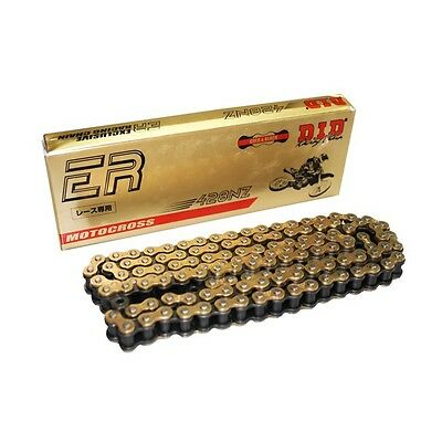 D.I.D KTM SX85 SX TC85 DID 428 x 134 NZ GOLD MX MOTOCROSS RACING Chain 85 NEW