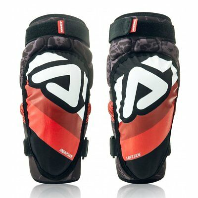 Acerbis Junior Youth Knee Guards Soft 3.0 Motocross MX