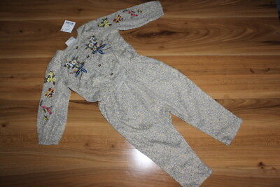 NEXT girls all-in-one outfit 12-18 months NEW *I'll combine postage