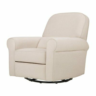 Davinci Ruby Recliner and Glider