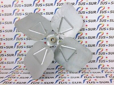 USSP AirVent Air Vent APGH Gable Mount Power Attic Vent Replacement Fan Blade