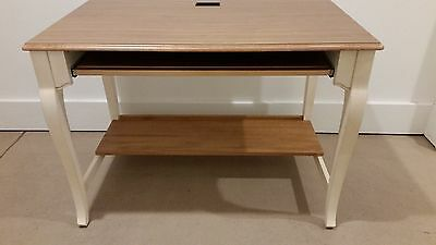 ETHAN ALLEN Country French Computer Desk