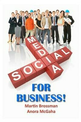 Social Media for Business: The Small Business Guide to Online Marketing (Paperba