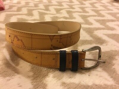NWOT BOY's Belt Made in Italy
