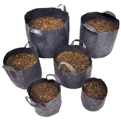 Rhizo Pot Fabric Pot 3.8L to 72L - Air Pruning Pot Range