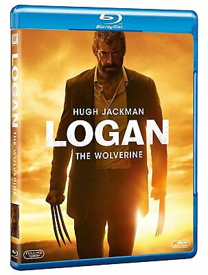 Logan - The Wolverine (Blu-Ray) Con Hugh Jackman