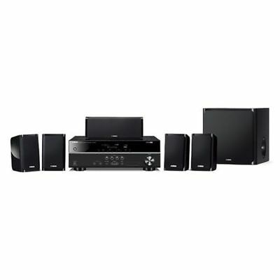 Yamaha YHT-1840 5.1ch Home Theatre System with HTR-2071