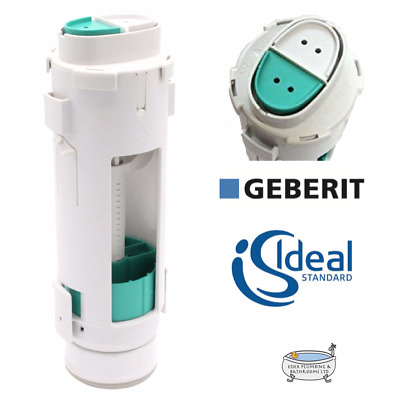 Geberit Ideal Diy Replacement Dual Flush Twico 1 Valve Main Body Only Impuls250