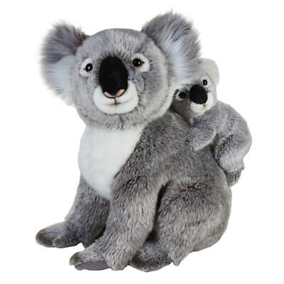 NEW National Geographic Koala with Baby