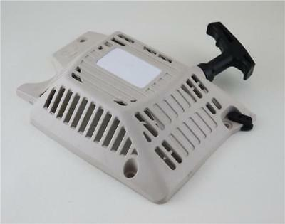 New Petrol Pull Starter 45cc 52cc 58cc chainsaw Cover Cord Recoil Assembly Z340