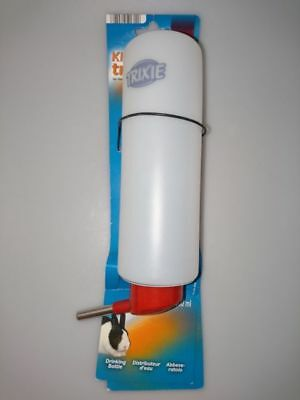 Trixie Drinker with Wire Holder, 600 ml