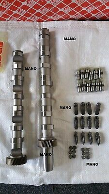AUDI VW SKODA  2,5 Tdi V6 Camshaft Kit Set for Afb Ake Akn Aym Bfc Engine 29926