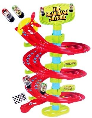 Jumpin Jack Beans Game Kids Toy Ride the Beanbash Skyride Jumping Jack Beans New