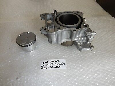 CYLINDER WITH PISTON HONDA SH300 NF02 bj.07-13 from NeuMotor