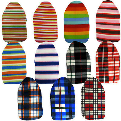 Sure Thermal Super Soft Winter Hot Water Bottle Skin Cover Fleece Protector