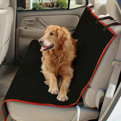 Quilted Pet Dog Boot Liner Protector For SsangYong Rexton W 2014-2016
