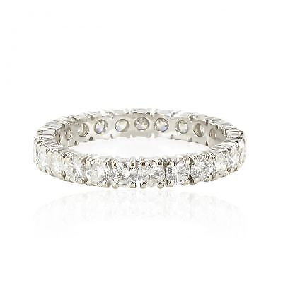 Ring Alliance diamond white gold Ring