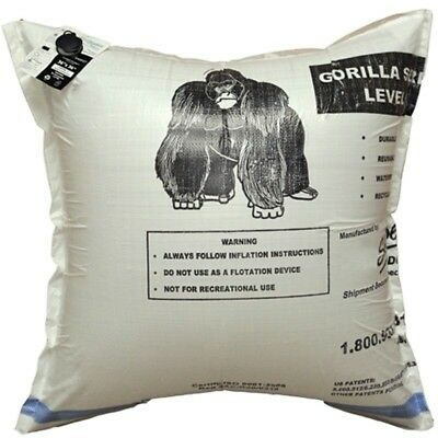 2 (two) Gorilla Dunnage/Shipping Bag