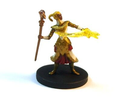 Wizkids D&D Icons of the Realms Epic Level Starter, Wood Elf Druid #6 NM-M